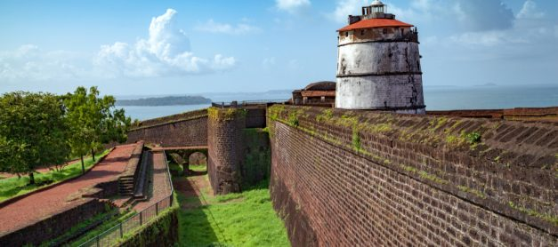 5 Goa Attractions That Spell History