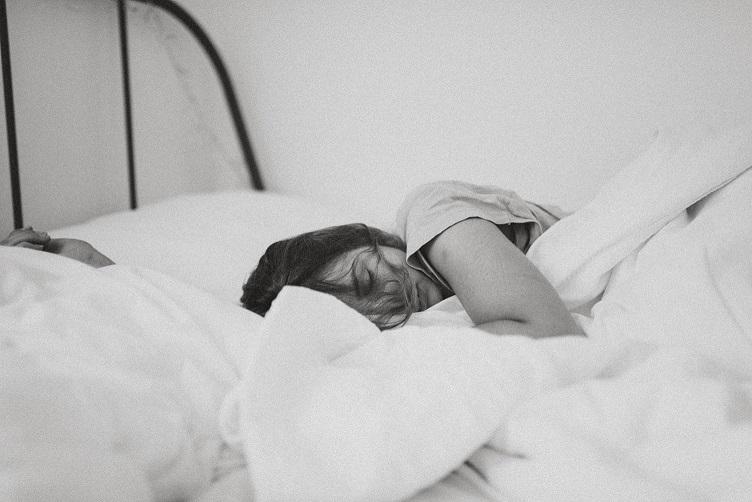 Five Ways to Improve Your Sleep Hygiene