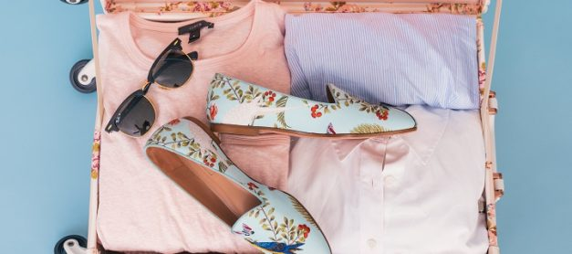 The Ultimate Summer Holiday Shopping List