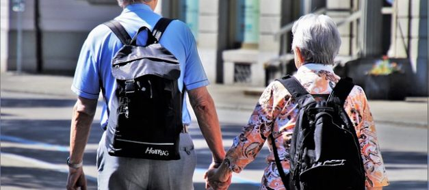 Caring For Elderly Parents: Ready For The Responsibility?
