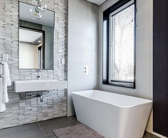 How To Pursue The Modern Washroom Makeover?