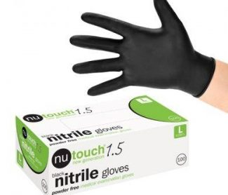 Why Nitrile Gloves are a Home Essential #GloveIsAllYouNeed