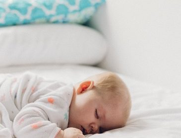 The Next Big Thing in Parenting – Sleep Education