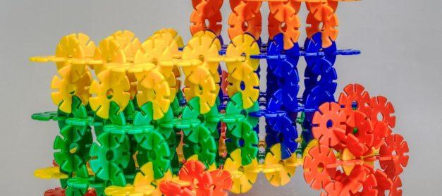 Top Toys That Develop Creativity in Children