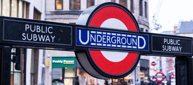 A Country Girl's Guide To The London Underground