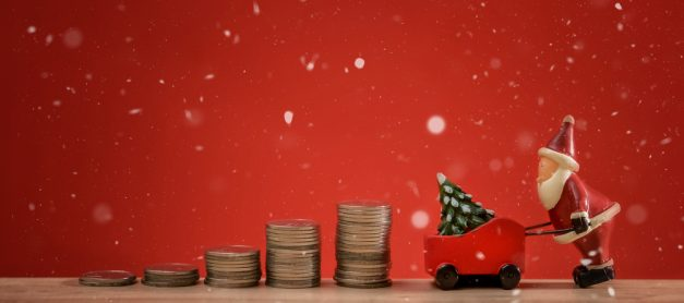Managing Financial Stress This Christmas