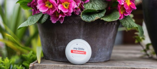 Win a Sudocrem 'Get Out and Grow' Bag Worth £40