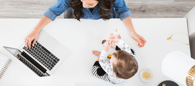 Make Your Life Easier as a Mumpreneur