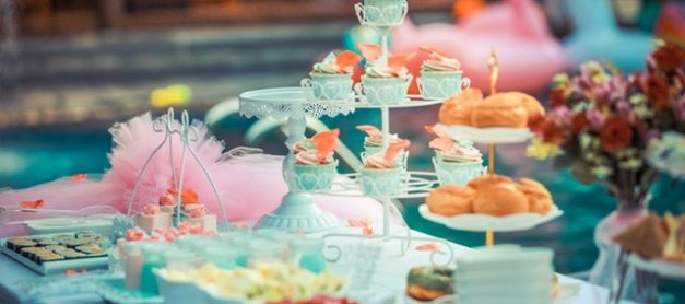 Let's Celebrate! How To Throw A Perfect Kids' Birthday Party