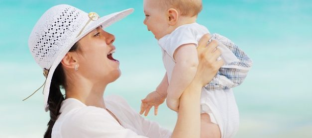8 Tips for a Smooth Departure on Maternity Leave