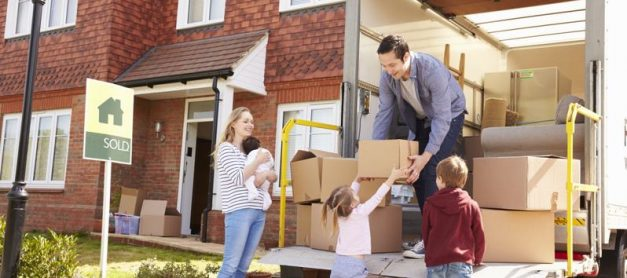 How to Reduce the Stresses of Moving, by a Serial Mover