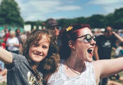 Five Top Tips For Family Festival Fun