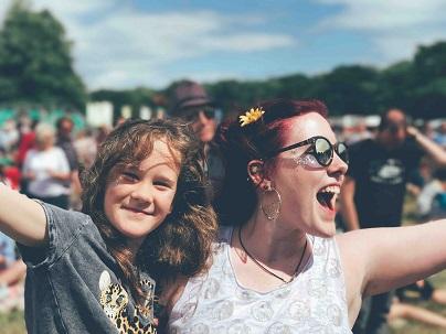 Family Festival Fun