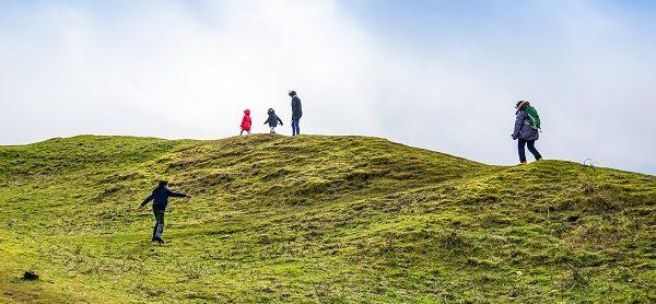 5 Activities That Encourage Children to Bond