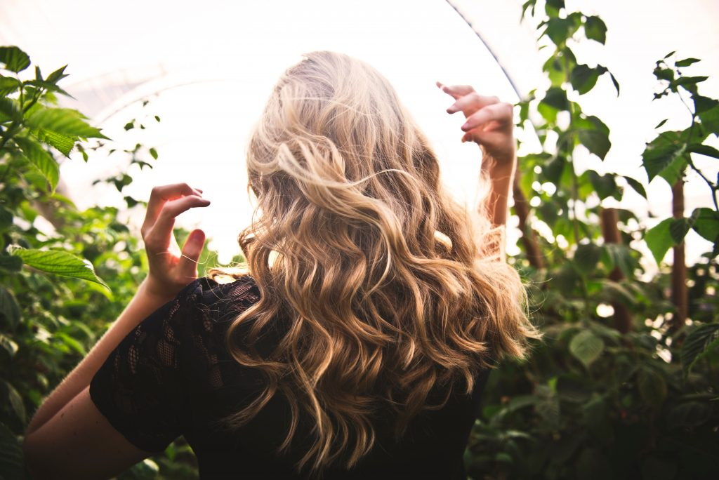 How to Care for your Hair