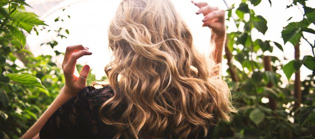 Hair – Five Ways to Care for Your Mane