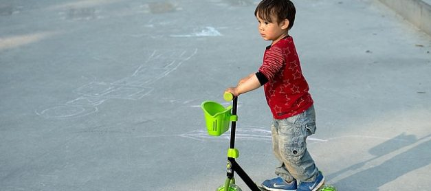 Best Scooters for Children