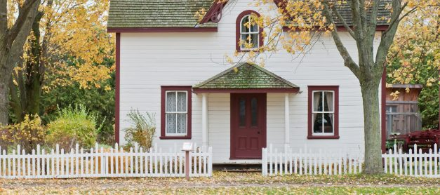 5 Tips to Financing your Next Home