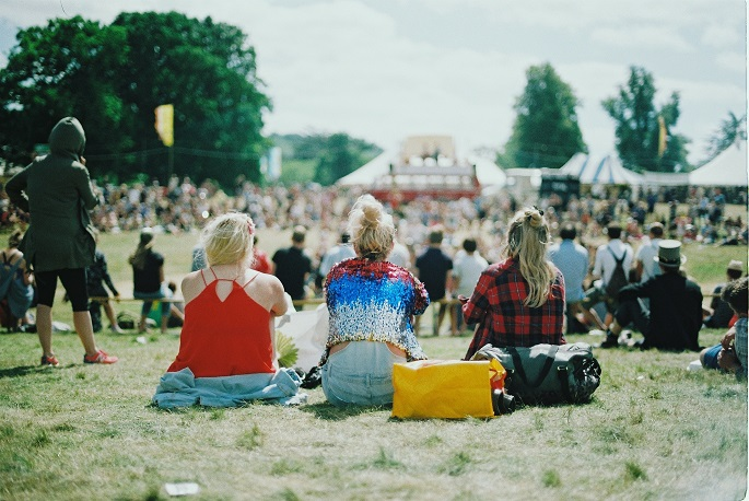 6 Festival Tips for a Great Time