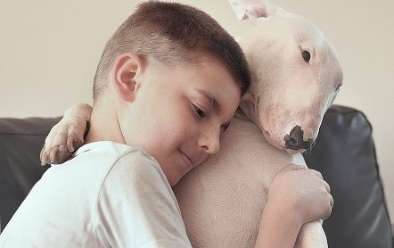 Top Reasons Why Dogs are Good for Kids
