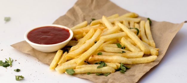Tips For Deep-Fat Frying Food
