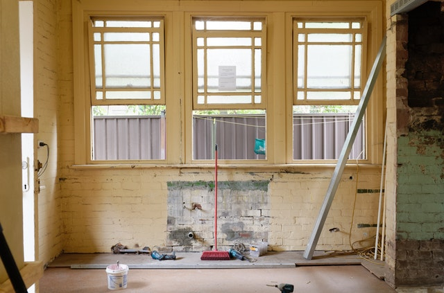 5 Important Things To Keep in Mind Before Renovating Your Home
