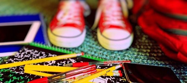 Back to School Budgeting – Save Money This Summer