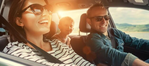 Road Trip Essentials for Your Next Family Excursion
