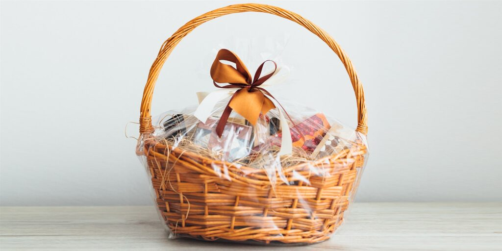 Reasons Why Gift Baskets Make the Perfect Gift