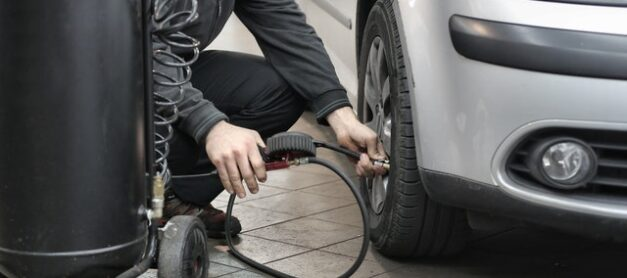 Simple Steps to Keep Your Car & Tyres Roadworthy During Lockdown