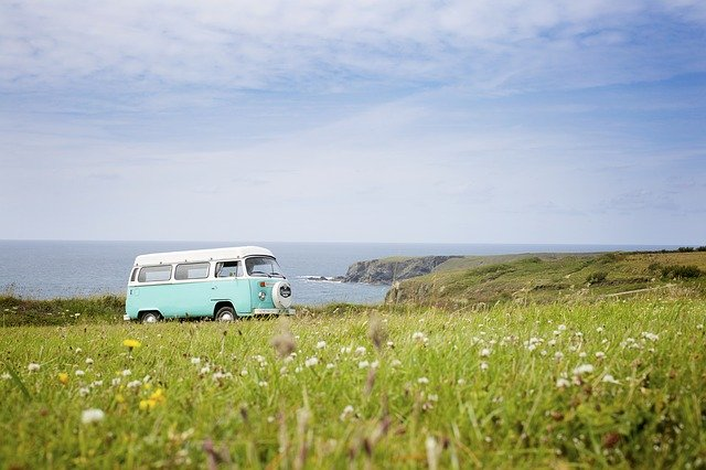Rule Britannia: 4 Reasons A Staycation Beats Holidaying Abroad