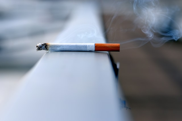 Reasons to Quit Smoking This Year