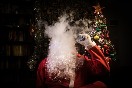 Christmas Vaping Gift Guide