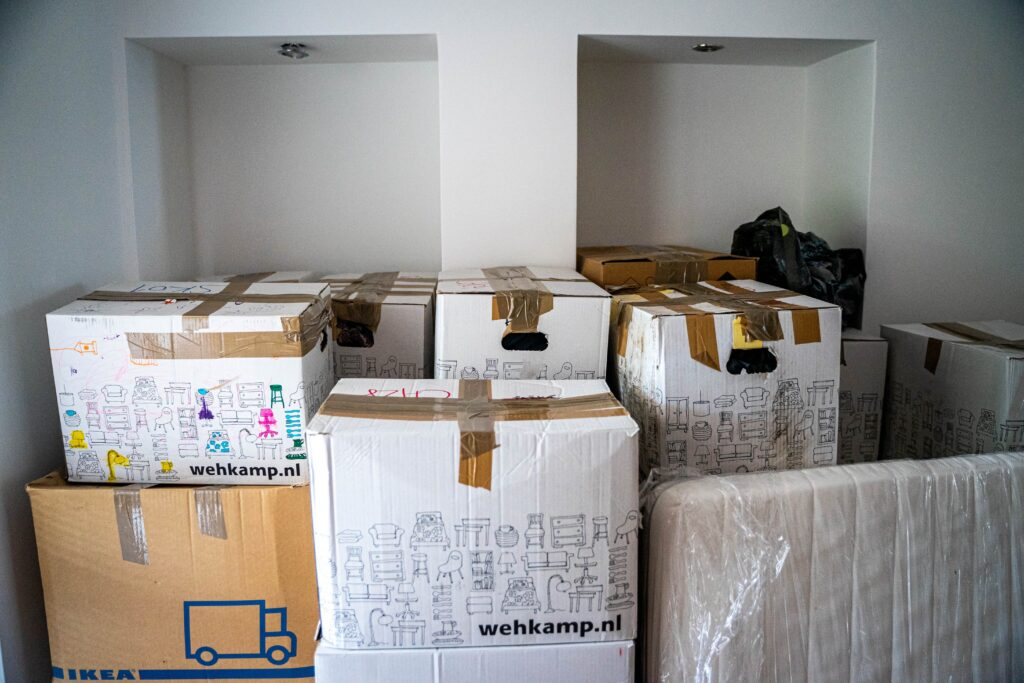 4 Qualities to Look for In a Moving Company