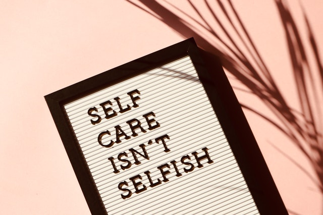 Self Care Rituals for Stressed-Out Mums