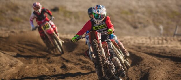 A Guide To Finding The Best Dirt Bike Parts On The Web