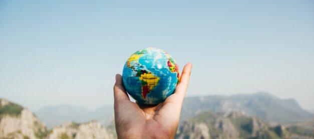Growing Your Online Business Overseas