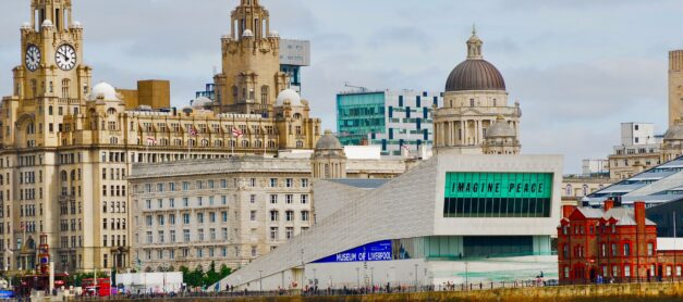 Loving Liverpool After Lockdown