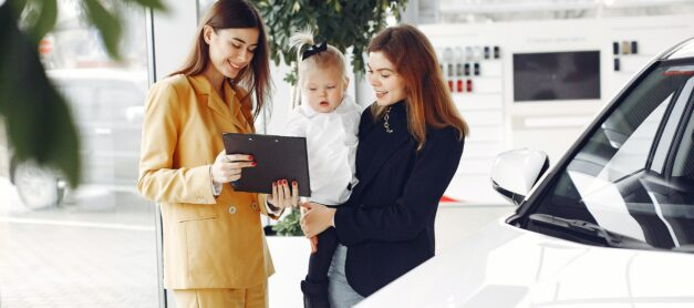 Top Features to Consider for Your Family Car
