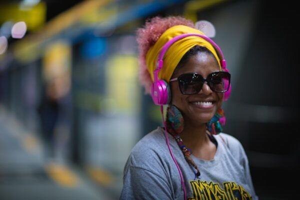 Five Ways to Improve Your Hearing