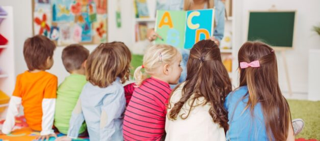 Things to Look for in a Childcare Centre