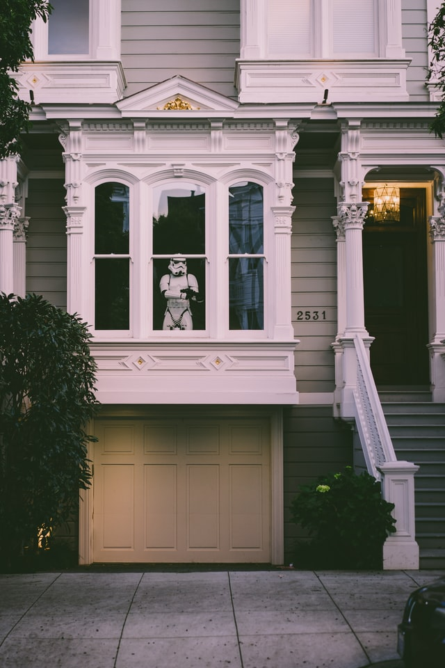 Five Ways to Feel Safer in Your Home