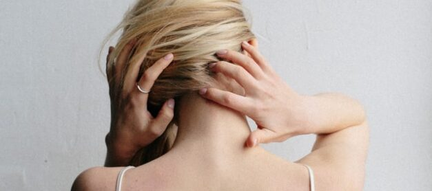 Five Ways to Help a Trapped Nerve in Your Neck