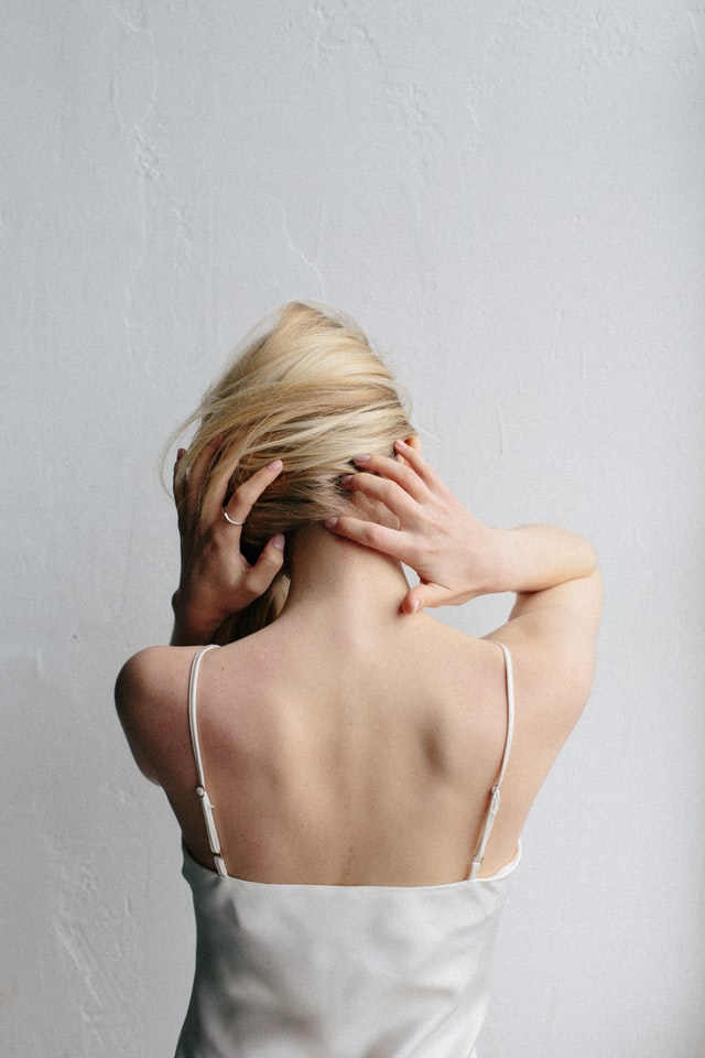 Ways to Help a Trapped Nerve in Your Neck