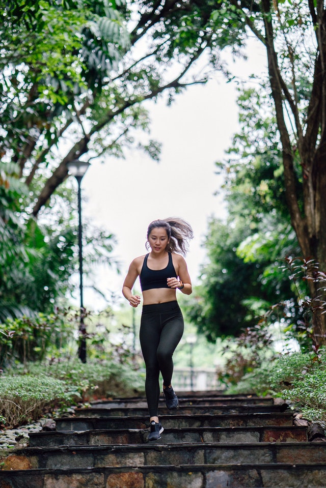 Improving Your Relationship With Exercise